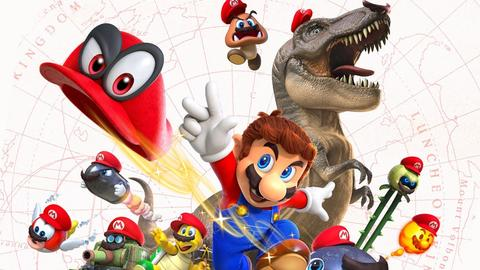 Super Mario Odyssey - The Most Efficient Way To Earn Those Coins