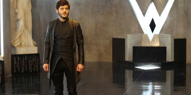 Marvel's Inhumans Episode 3 Divide And Conquer