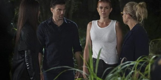 Marvel's Inhumans Episode 5 Images 8