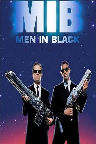 Men in Black Untitled (2019) movie poster image