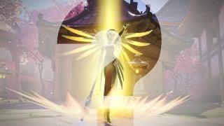 Mercy Overwatch 001.0