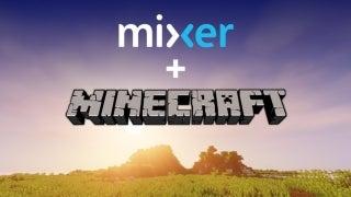 Minecraft Mixer