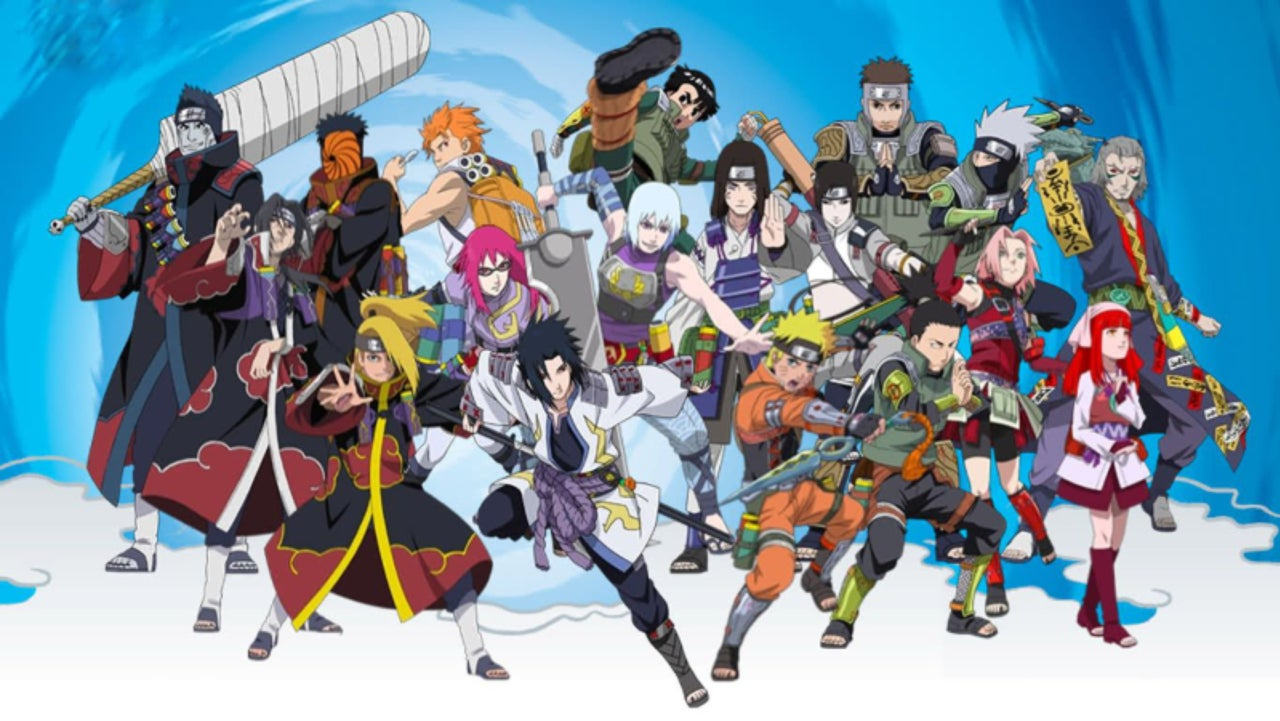 Naruto creator reveals the characters he wont bring back to life naruto creator reveals the characters he wont bring back to life reheart Image collections