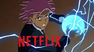 Netflix Anime 2018 Neo Tokyo