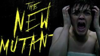 Resultado de imagen para new mutants trailer