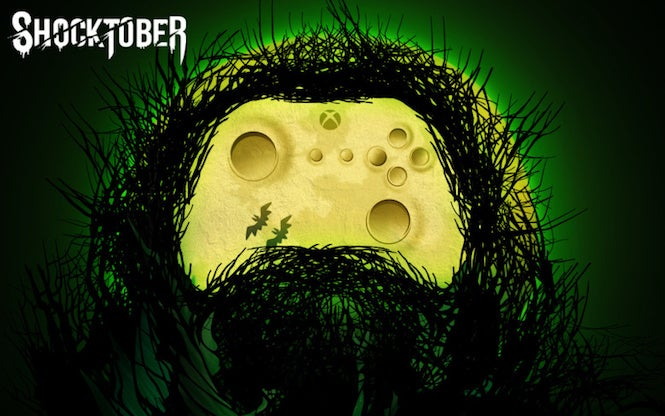 Horror Games For Xbox 1 : Microsoft reintroduces shocktober promotion discounts on xbox one
