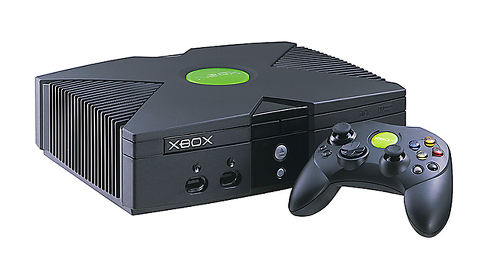 Original Xbox Games For Xbox : Report first wave of original xbox games to become