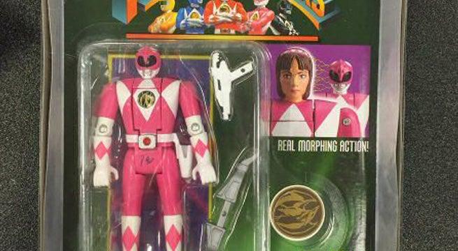 Pink-Ranger-Fliphead-Figure