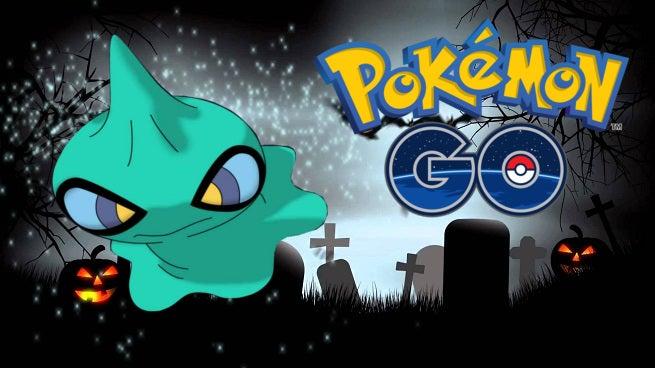 Pokemon Go Adds Two More Shiny Pokemon for Halloween