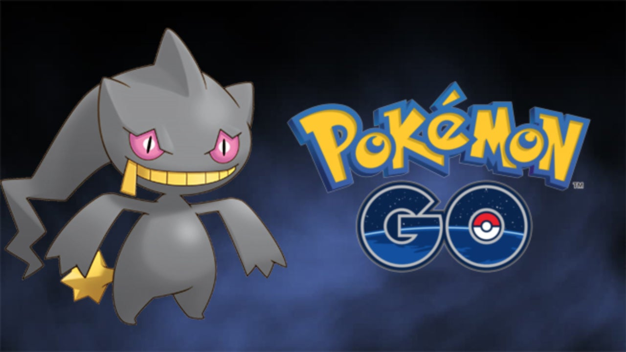 Pokemon Go's Halloween Boxes Are a Spooky Great Deal