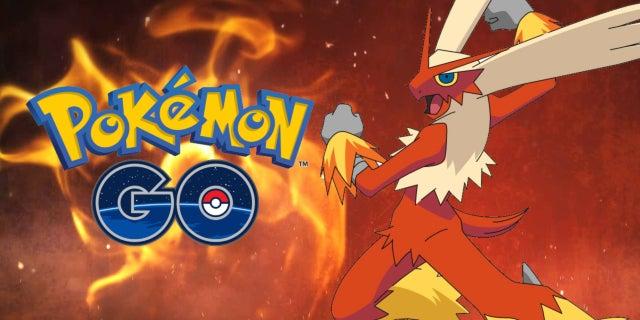 pokemon go fire type