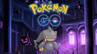pokemon go spooky