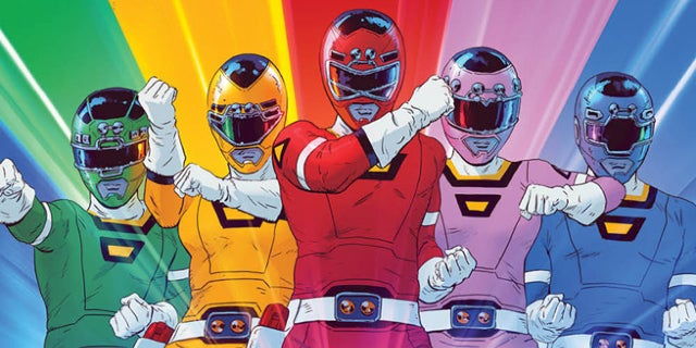 Power-Rangers-Artist-Tribute