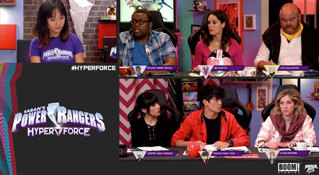 Power-Rangers-Hyperforce-Live
