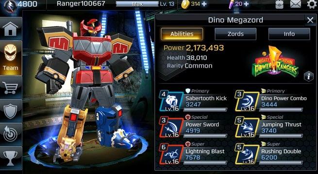 Power-Rangers-Legacy-Wars-Dino-Megazord