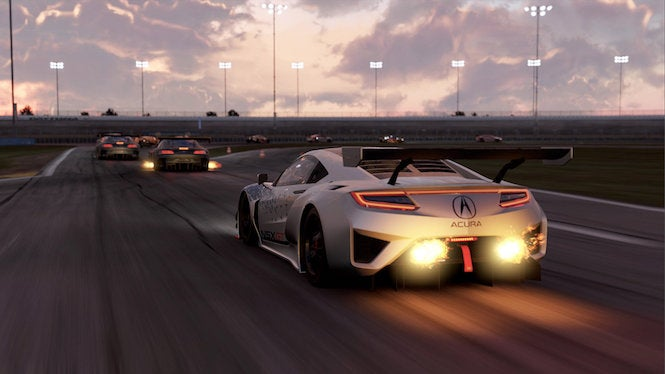 Play Gran Turismo Sport For Free Right Now