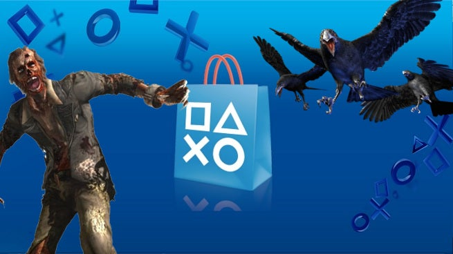 PlayStation\'s Sale of the Dead Week 2 Deals Are Live, Hundreds of ...