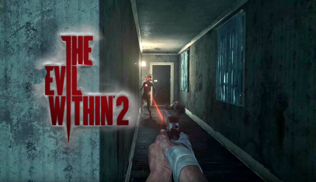 The Evil Within 2 | Modo en primera persona ya disponible