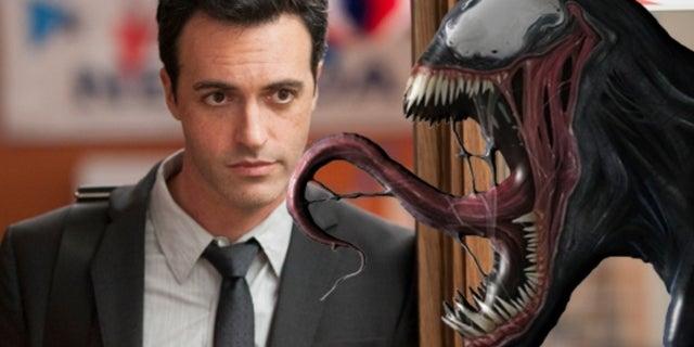 Reid Scott Venom