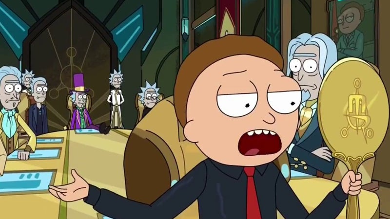 Is 'Rick and Morty' Season 3 Really Over? The Surprise Finale Theory