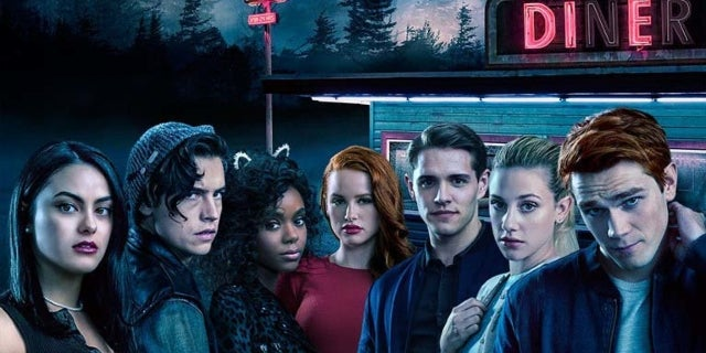 riverdale actress death threat