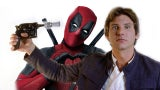 Rob Liefeld Says Deadpool 2 Beat Solo Star Wars Story