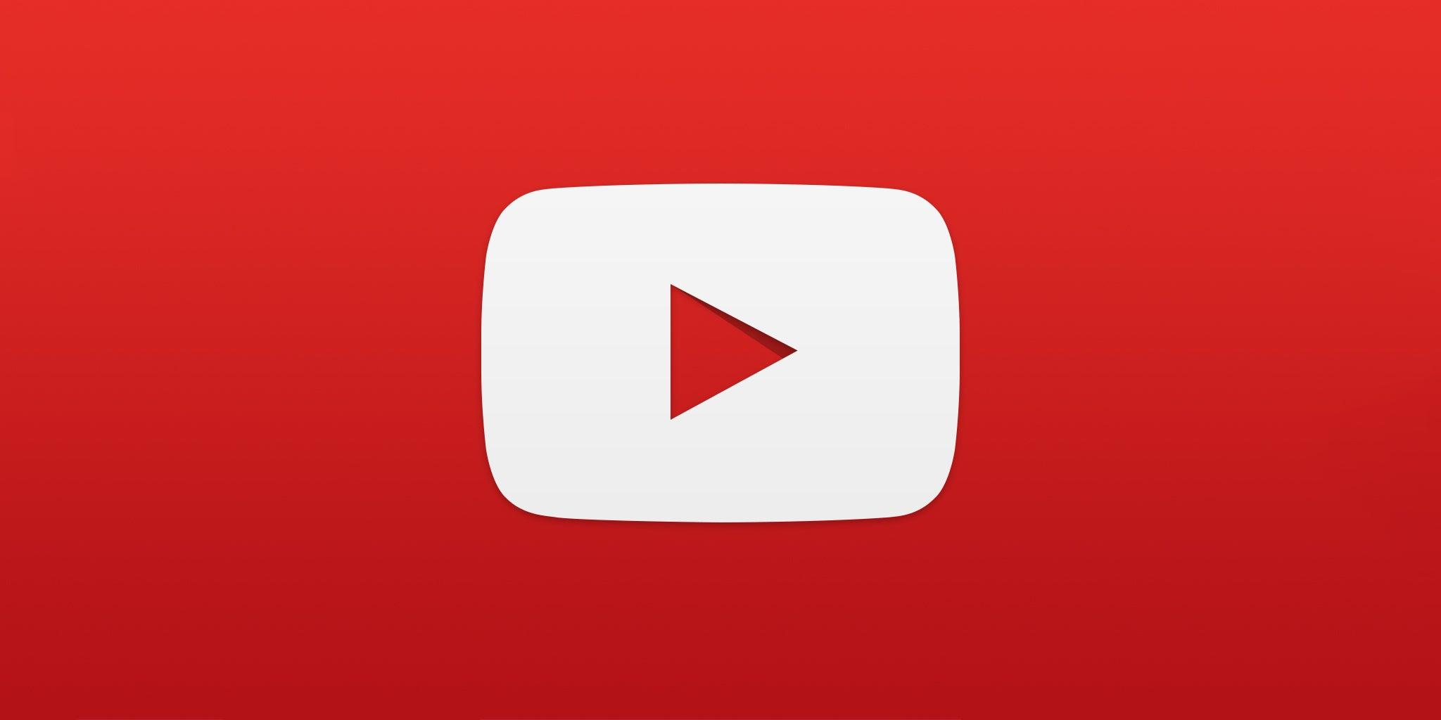 Youtube begins mending fences after huge demonetization backlash reheart Gallery