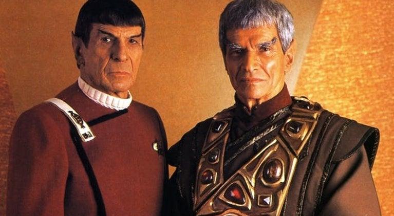 Sarek Spock