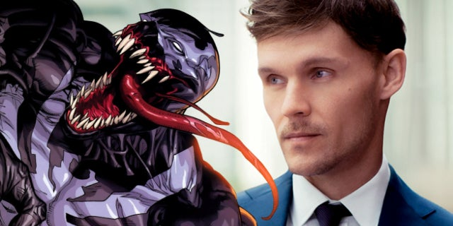 scott haze venom