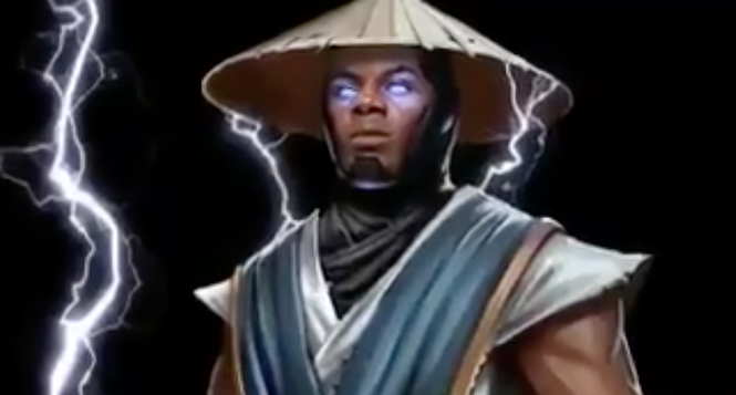 Ed Boon Celebrates 25th Anniversary Of Mortal Kombat With