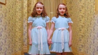 shining twins stanley kubrick stephen king
