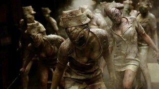 silent hill movie nurses