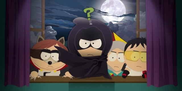 Tonight's New South Park Episode Will Tie In With The Fractured But Whole