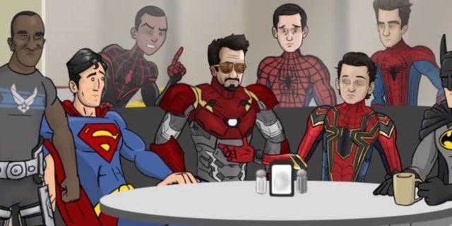 spider-man-ended