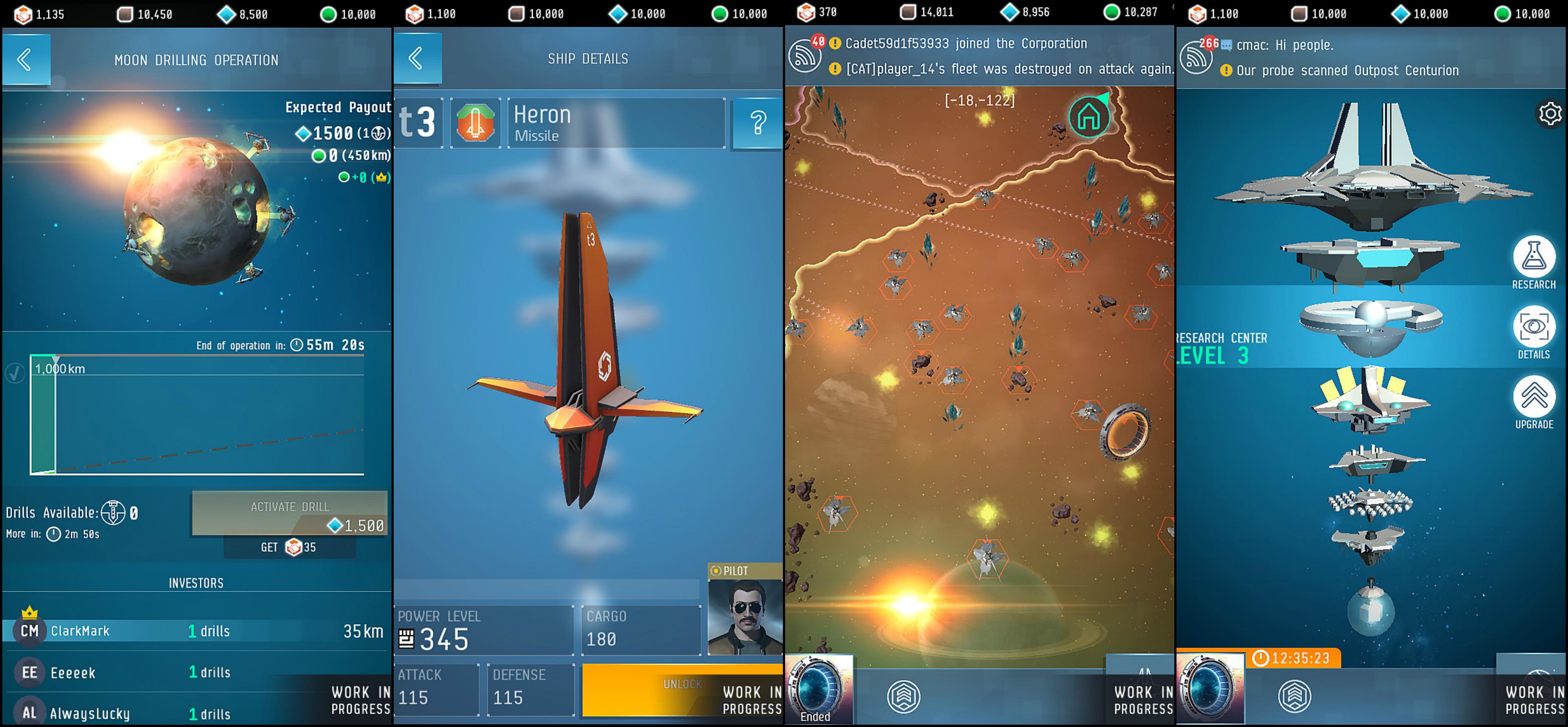 aurora spacecraft game -#main