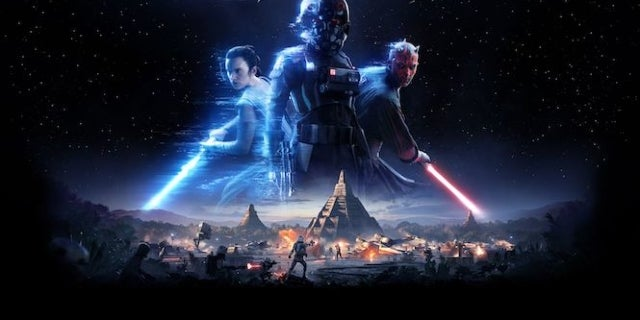 Star Wars: Battlefront II Team Is Paying Close Attention To Fan Feedback