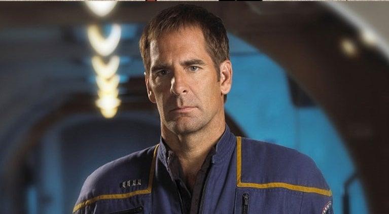 Star Trek Captain Archer
