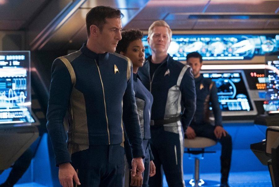 Star Trek Discovery 107-10