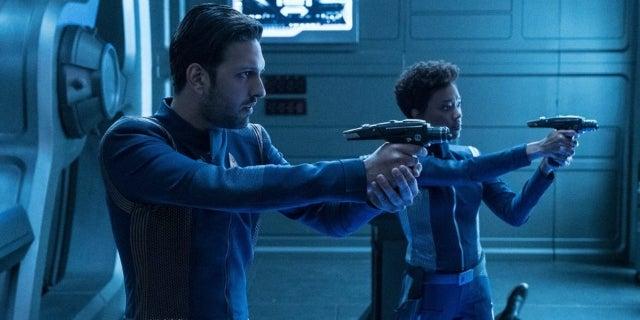 Star Trek Discovery 107-3