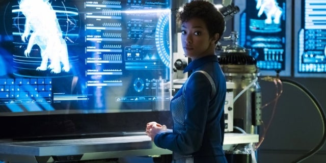 Star Trek Discovery Episode 4 008