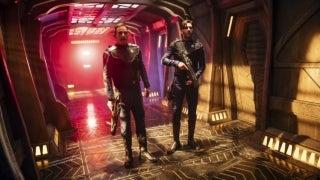 Star Trek Discovery Lethe