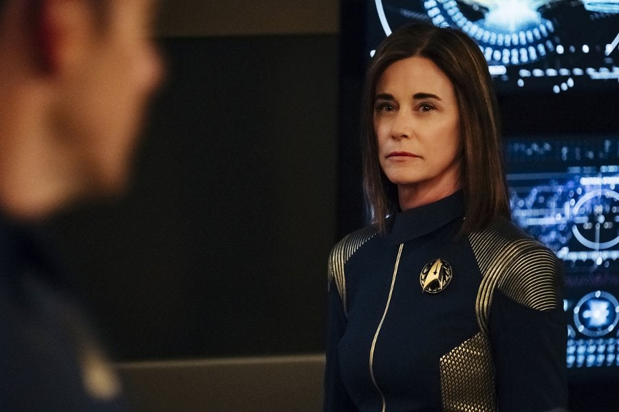Star Trek: Discovery renewed for second series