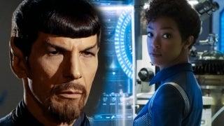 Star Trek Discovery Mirror Universe