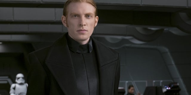star-wars-domhnall-gleeson-turned-down-job