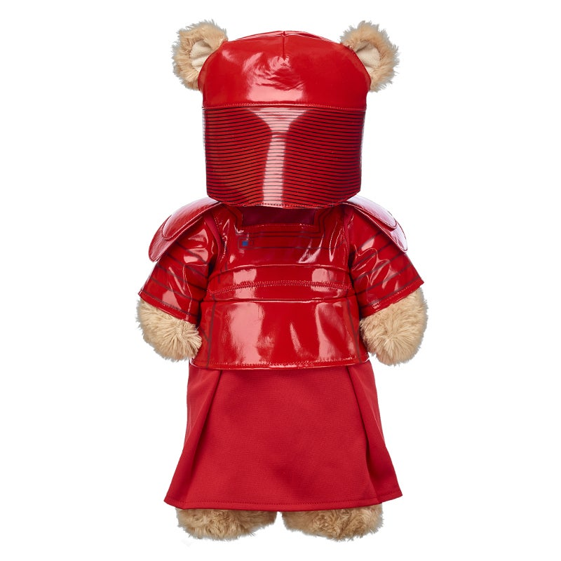 Star Wars Last Jedi Build-a-Bear - Praetorian Guard