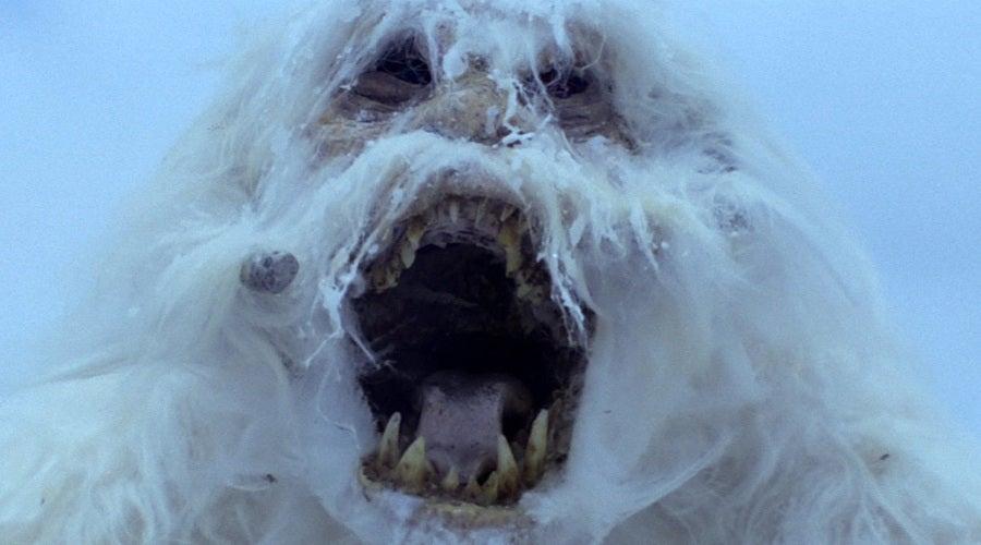 5 Scariest Creatures in Star Wars