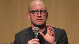 steven soderbergh lucasfilm rejection