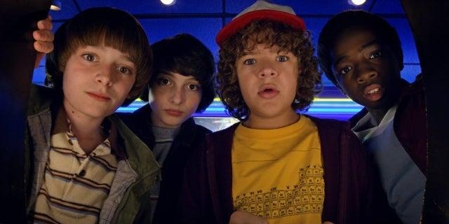 Stranger Things Officially Renewed For Season 3