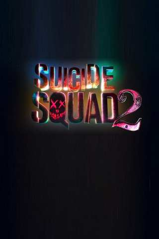 Suicide Squad 2 movie poster image