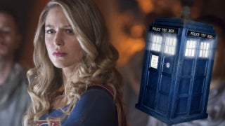 supergirl doctor who